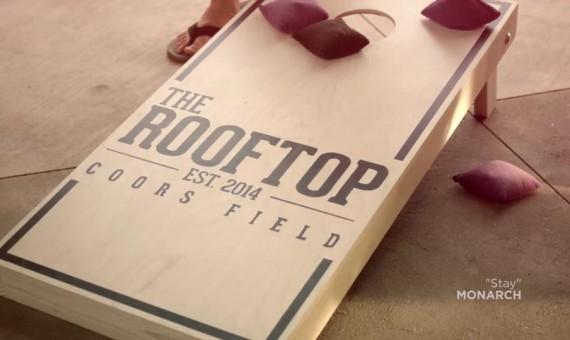 Rockies Rooftop