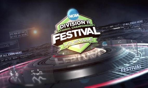 Division II Festival