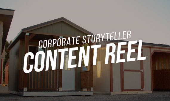 Corporate Content Reel